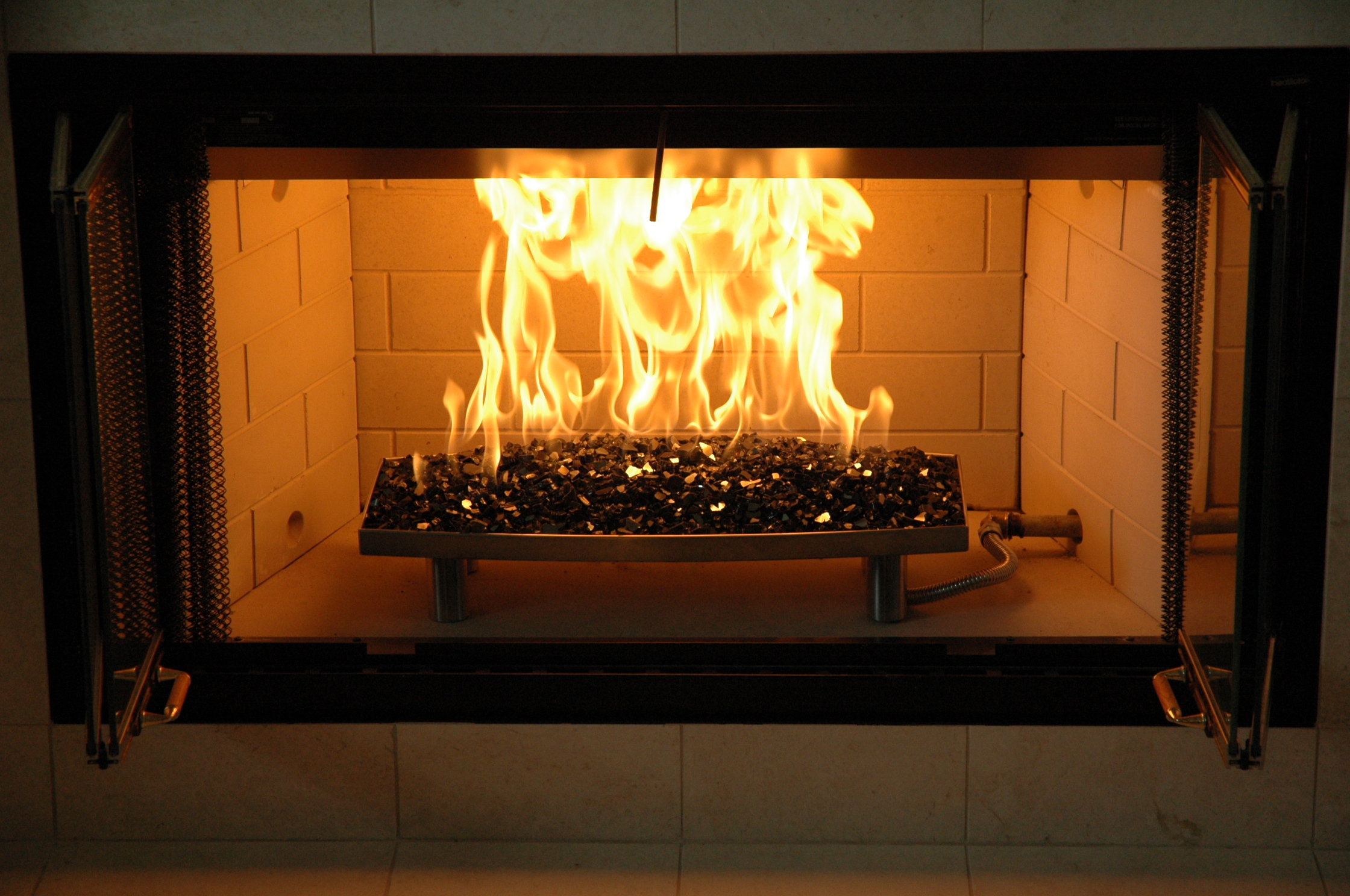 Design Ideas For Fire Pits Amp Fireplaces American Fire Glass