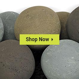 Lite Stone Balls