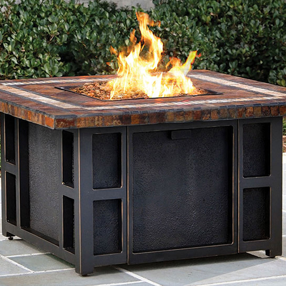 Shop Outdoor Fire Pits & Tables | American Fire Glass