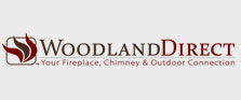 American Fire Glass at Woodland Direct