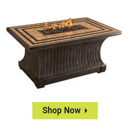 Clearance Fire Pits