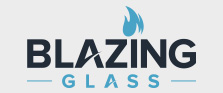 American Fire Glass at Blazing Glass